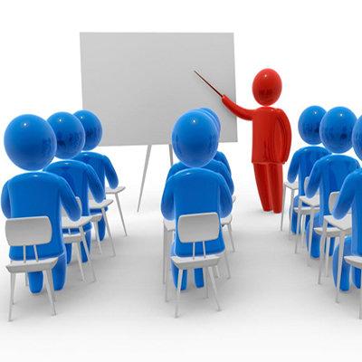 خبر آموزشی دوره آموزشی مسئولین فنی واحدهای تولیدی گلخانه وقارچ، دام و طیور