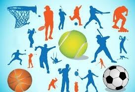 شرکت در مراسم و مسابقات ورزشی دهه فجر