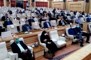 انتصاب سرپرست اداره کل منابع طبیعی استان قزوین
