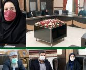  نشست هم اندیشی روابط عمومی سازمان جهاد کشاورزی و سازمان های تابعه استان قزوین